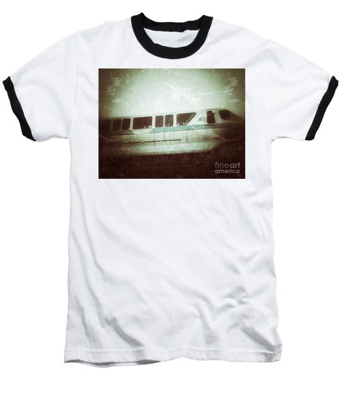 Monorail Baseball T-Shirt