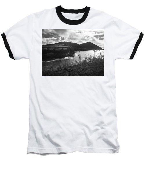 Monte Brasil, Terceira Baseball T-Shirt