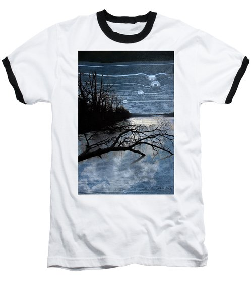 Moons Baseball T-Shirt