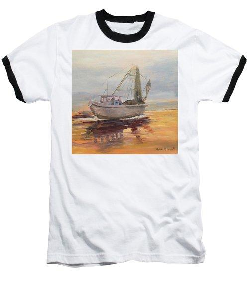 Morning Catch Baseball T-Shirt