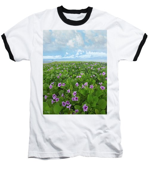 Morning Glories Baseball T-Shirt