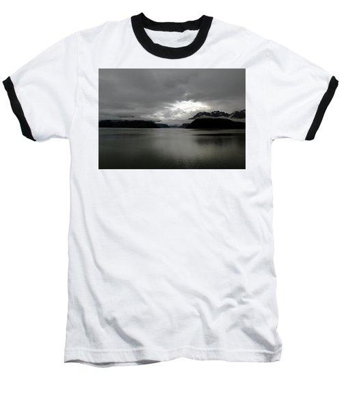 Morning In Alaska Baseball T-Shirt