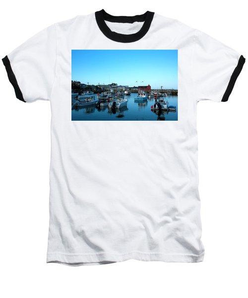 Motif Number 1 Baseball T-Shirt