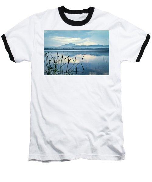 Mount Blue Baseball T-Shirt