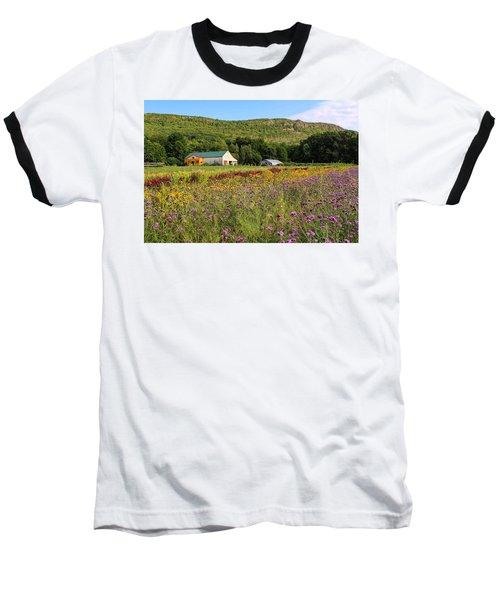 Mountain View Farm Easthampton Baseball T-Shirt