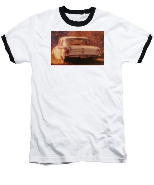 Mprints-oldie But Goodie Baseball T-Shirt by M Stuart