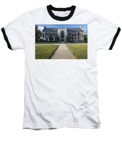 Msu Campus Summer Baseball T-Shirt