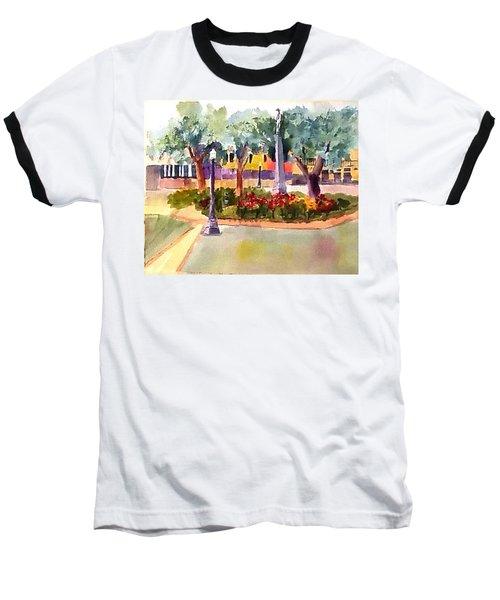 Munn Park, Lakeland, Fl Baseball T-Shirt