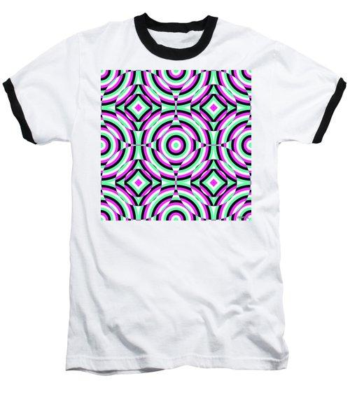 Muons Baseball T-Shirt