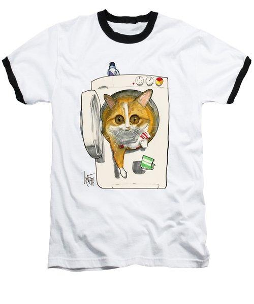 Murchie 3250 Baseball T-Shirt
