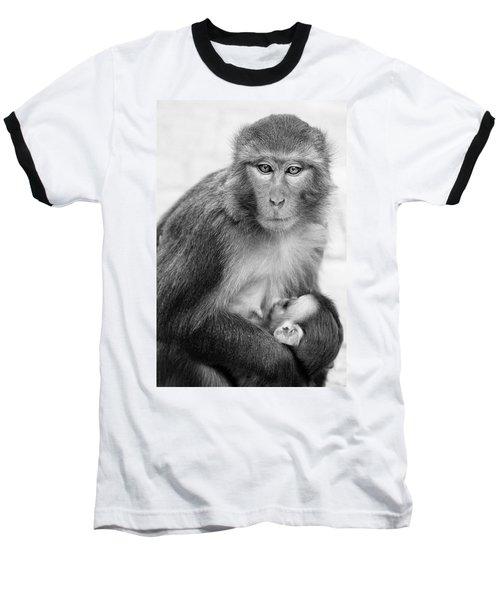 My Baby Baseball T-Shirt