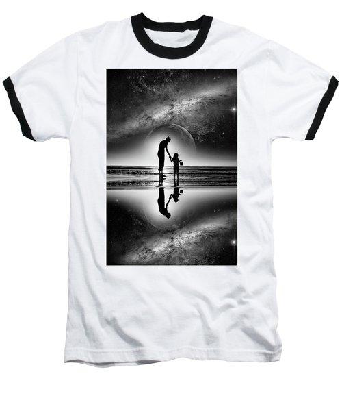 My Future Baseball T-Shirt