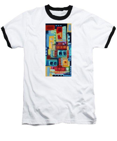 My Jazz N Blues 3 Baseball T-Shirt