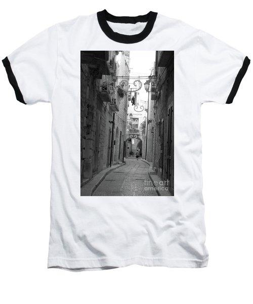 My Old Town Baseball T-Shirt