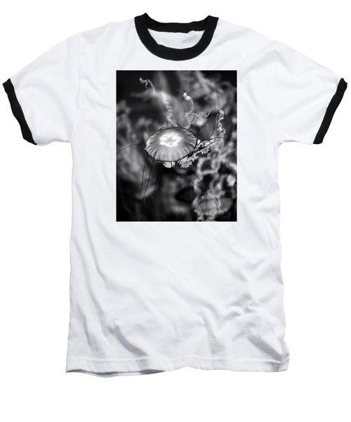 My Space Baseball T-Shirt