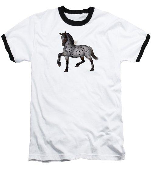 Mystic Baseball T-Shirt by Betsy Knapp