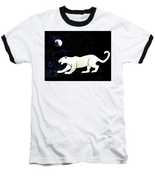 Mystic Capture Baseball T-Shirt