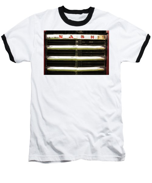 Nash Grill Baseball T-Shirt
