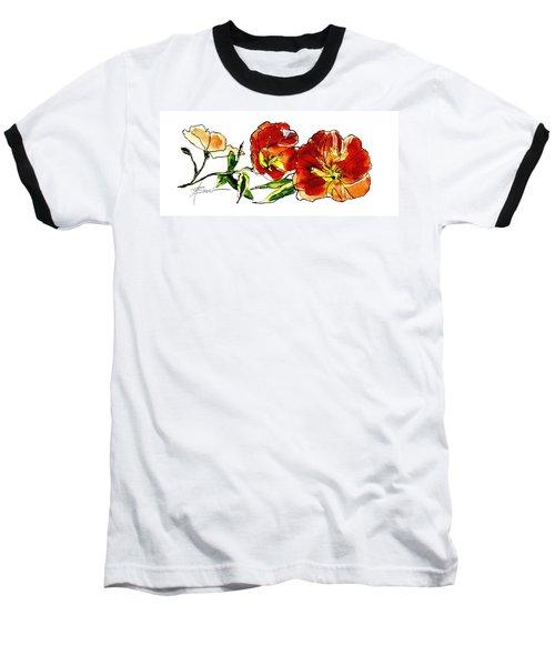 Natural Beauty  Baseball T-Shirt