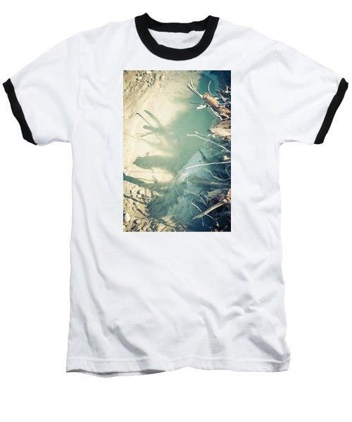 Natural Fantasmigoria Baseball T-Shirt