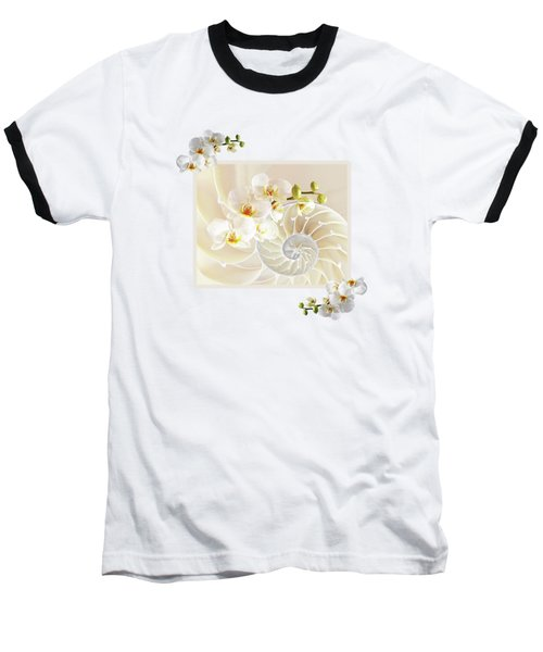 Natural Fusion Baseball T-Shirt
