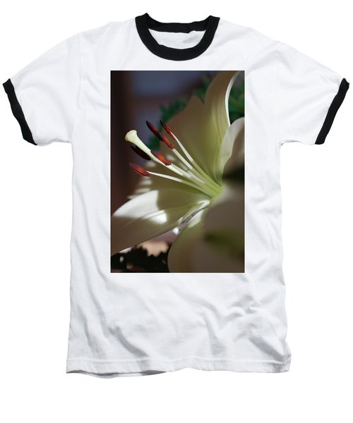 Naturally Elegant Baseball T-Shirt