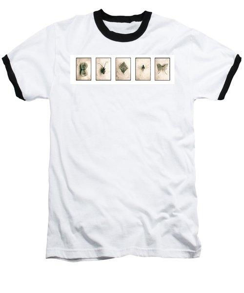 Nature Series Baseball T-Shirt