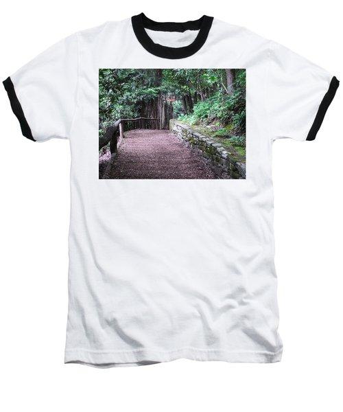 Nature Trail Baseball T-Shirt