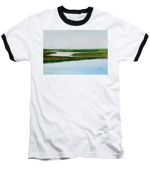 Nauset Osprey Baseball T-Shirt