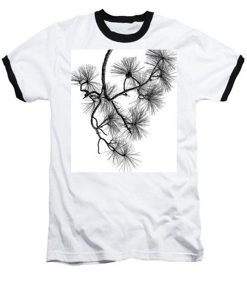 Needles II Baseball T-Shirt