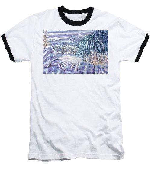 Negua Baseball T-Shirt