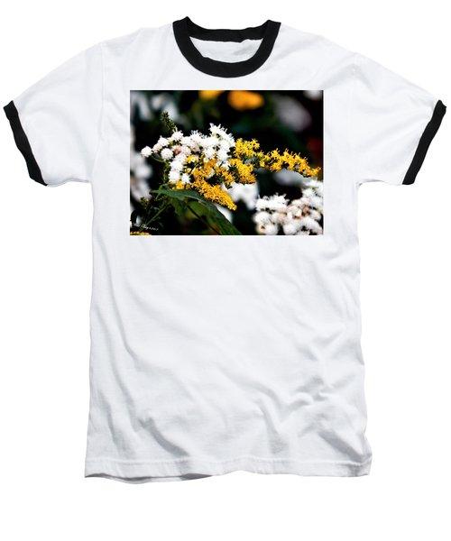 Nemisis  Baseball T-Shirt