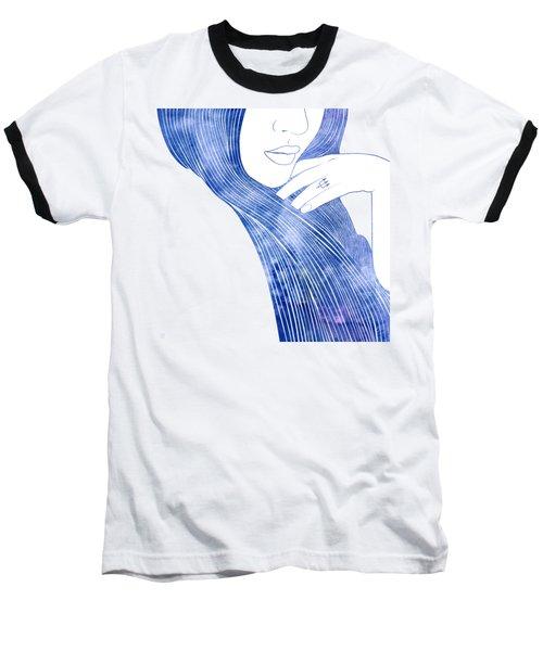 Nereid Xxii Baseball T-Shirt