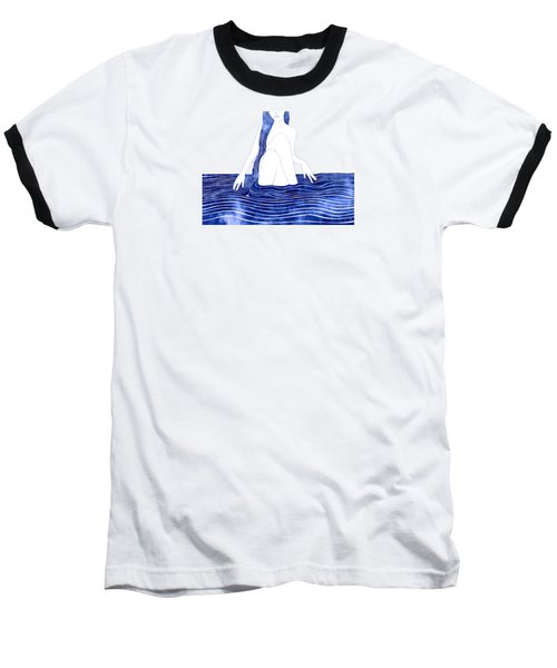 Nereid Xxxiii Baseball T-Shirt