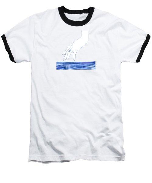 Nereid Xxxiv Baseball T-Shirt