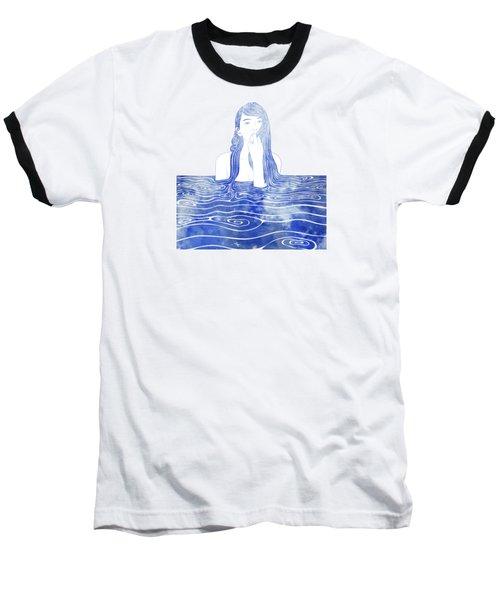 Nereid Xxxvi Baseball T-Shirt