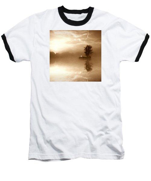 Never Forget Me Baseball T-Shirt