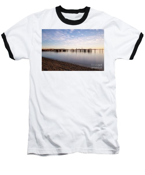 New Day In The Bay Baseball T-Shirt