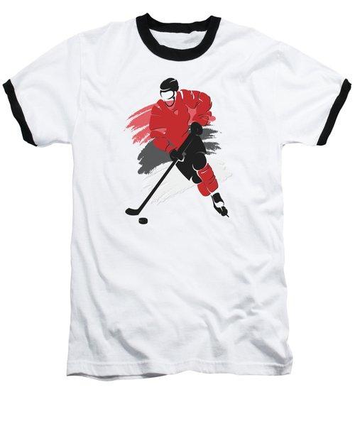 New Jersey Devils Player Shirt Baseball T-Shirt