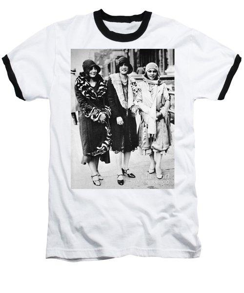 New York - Harlem C1927 Baseball T-Shirt