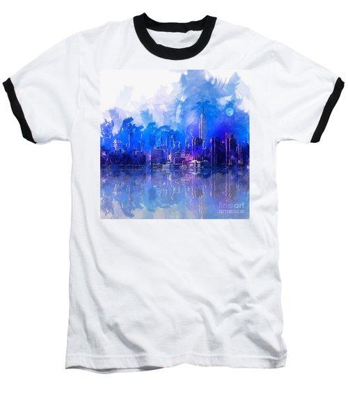 New York Baseball T-Shirt