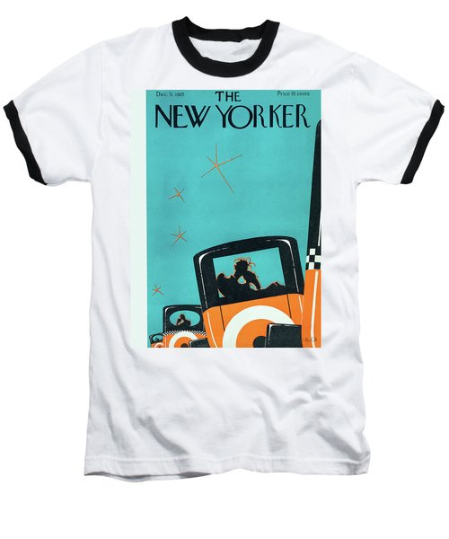 New Yorker December 5 1925 Baseball T-Shirt