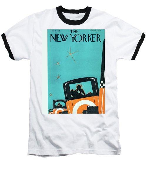 New Yorker December 5 1925 Baseball T-Shirt