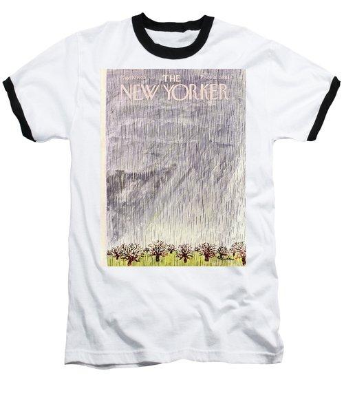 New Yorker May 10 1952 Baseball T-Shirt