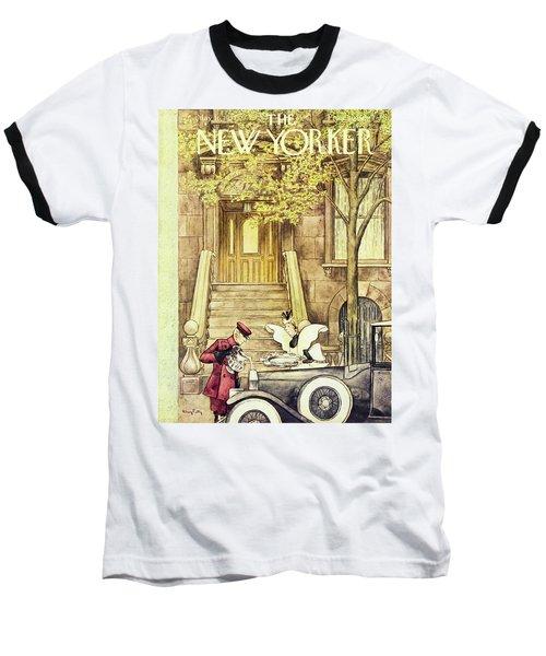 New Yorker May 16 1953 Baseball T-Shirt