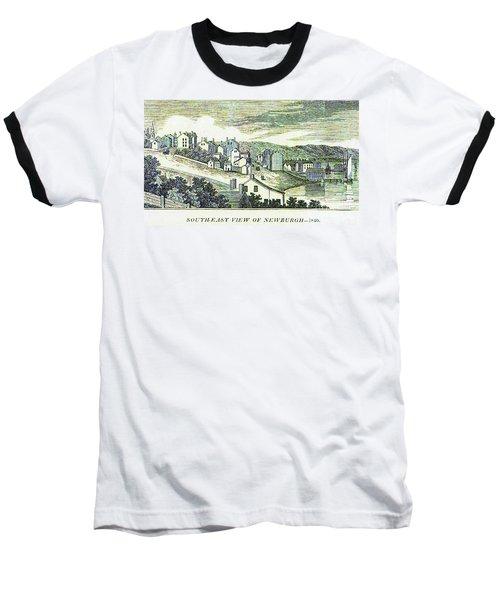 Newburgh Broadway - 01 Baseball T-Shirt