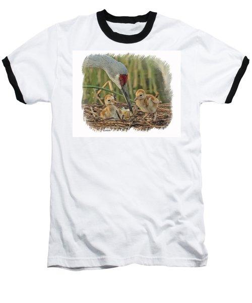 Newly Arrived Baseball T-Shirt