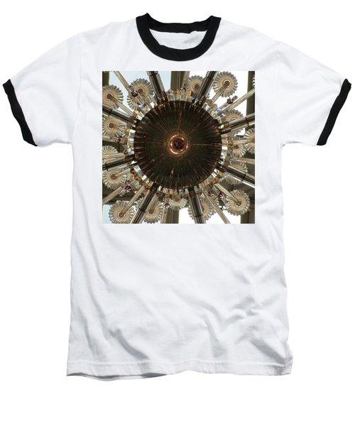 Nice France Mall 02 Baseball T-Shirt