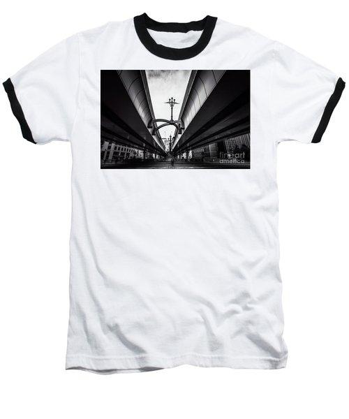 Nihonbashi -tokyo Baseball T-Shirt