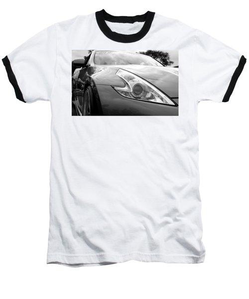Nissan 370z Baseball T-Shirt